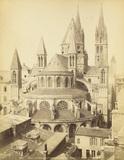 Saint-Etienne le Vieux