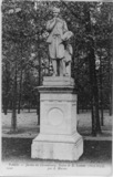 Statue of Eustache Lesueur