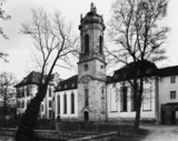 Schloss of the Teutonic Order;Church