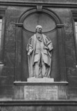 Statue of Sir William Harpur