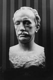 Royal Opera House;Bust of Richard Strauss