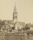 Mogneville Church
