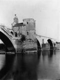 Bridge of St Benezet