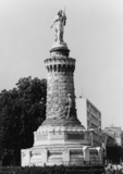 Monument to the Resistance to the German Army in 1870