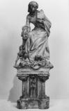 Musee des Augustins;Clemence Isaure instituaue les jeux floreaux