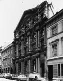 Former National Provincial Bank