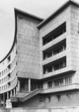Apartment Block on Karpovka