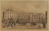 Saint Andrew's Place, Regent's Park, London