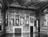 Vatican ;Palazzi Pontifici;Main Palazzo;Vatican Stanze;Sala Vecchia degli Svizzeri