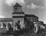 Abbey Church of St Jouin de Marnes