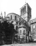 Abbey Church of the Holy Trinity