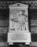 Rugby School;Monument to Dr John Wooll