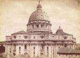 Vatican ;Basilica di S. Pietro