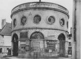 La Halle Circulaire