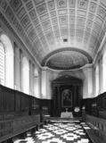 University of Cambridge, Clare College