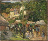 Festival at L'Hermitage