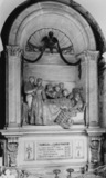 Camposanto di Staglieno;Monument to the family of Cavaliere Carlo Raggio
