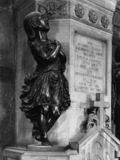 Church of Saint Roch;Monument to the Abbe de l'Epee