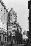 Birkbeck Bank (now demolished)