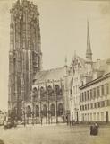 La Tour de L' Eglise St-Rombaut