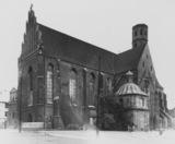 Church of St Adalbert
