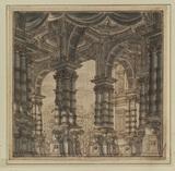 Architectural capriccio