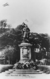 Monument to Captain Albert Ball