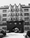 Liebknecht-Hof