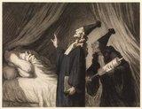 Le Malade Imaginaire (The Hypochondriac)