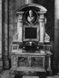 Church of Santa Maria Sopra Minerva;Monument to Giovanni Vigevano