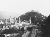 Town of Salzburg