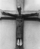 Crucifix from Ellar