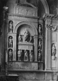 Church of SS Giovanni and Paolo;Tomb of Pietro Mocenigo