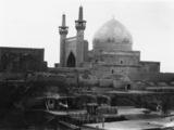 Gohar Shad's mosque