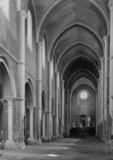 Abbey of Fossanova;Abbey Church