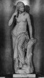 Statue of Egeria