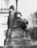 Monument to Goethe