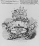 Ascot Race Plate - The Emperor of Russia's Vase