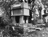Tomb of John Cam Hobhouse, Lord Broughton
