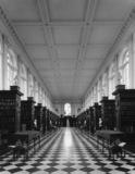 University of Cambridge, Trinity College;Library