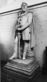 St Paul's Cathedral;The Crypt;Statue of General William Francis Patrick Napier