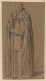 Standing ecclesiastic