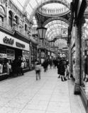 County Arcade