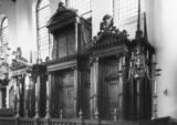 Portuguese Synagogue