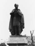 Statue of Thomas Moore
