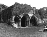 Haughmond Abbey;Chapter House