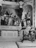 Sacro Monte;Chapel of the Annunciation, chapel 8