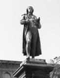 Monument to Schiller