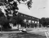 Stony Hall Estate Shopping Centre