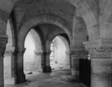Abbaye de Saint-Denis;Abbey Church;Crypt